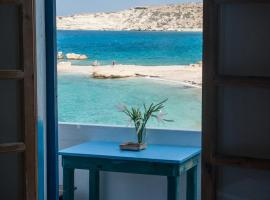 Hotel Photo: Zorbas Studios