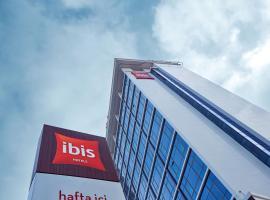 Hotel photo: Ibis Konya