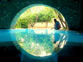Hotelfotos: Paradise Garden Hotel