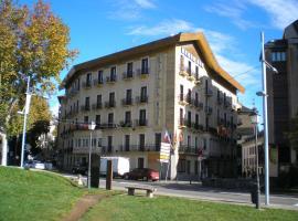 Hotel photo: Hotel Mur