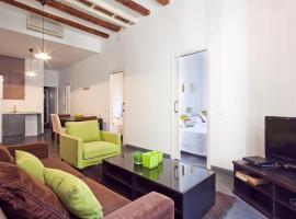 Hotel photo: Friendly Rentals Esparteria