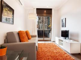 Hotel fotografie: Friendly Rentals Gaudi Dream