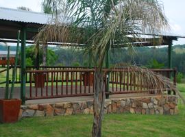 Hotel photo: Linquenda Guest Farm