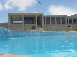 Hotel near Malawi