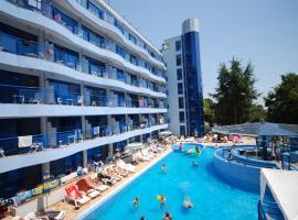 รูปภาพของโรงแรม: Aphrodite Hotel