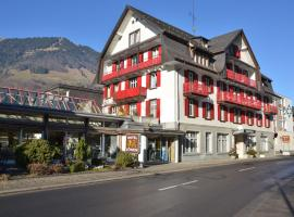Hotel photo: Hotel Löwen