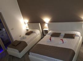 A picture of the hotel: La Lira
