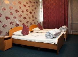 Hotel near 卡拉科尔