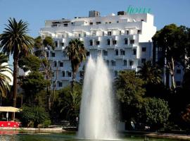 A picture of the hotel: Ambassadeurs Hotel