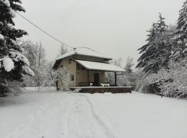 Hotel photo: Holiday Home Čarobna Kućica