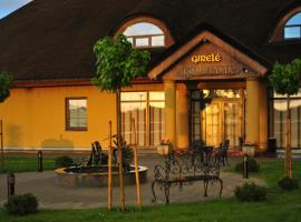 Hotel near Berg der Kreuze