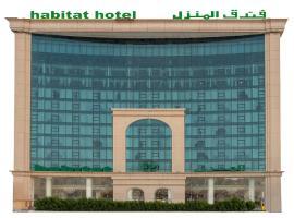 Hotel near Al-Khobar