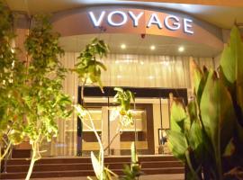 Hotel photo: Voyage Hotel