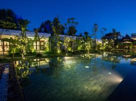 Hotel photo: Tropic Jungle Boutique Hotel