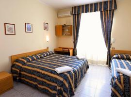 Hotel photo: Hotel Loreto