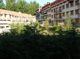 Hotel photo: Adosado rural Virgen de la Vega