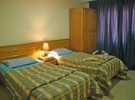 Hotel photo: Al Saleh Hotel