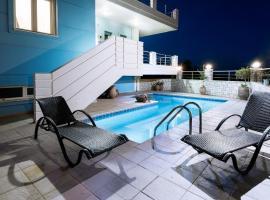 Hotel photo: Kronos Villas
