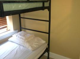 Hotel photo: DC International Hostel 2