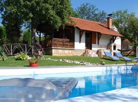 Hotel photo: Farm Stay Melovic