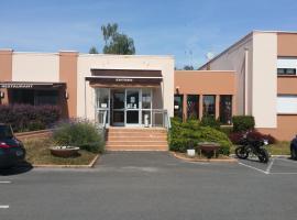 Hotel near Midden-Dalmatië