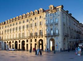 Hotel near Torino
