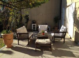 A picture of the hotel: Un Gite en Provence