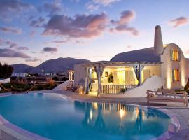 A picture of the hotel: La Maison Private Villa