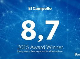酒店照片: El Campello