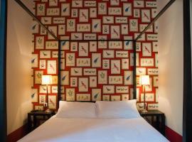Hotel photo: Black 5 Florence