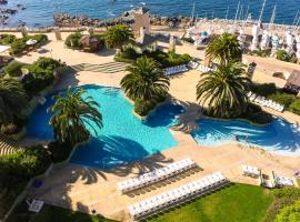 Hotel Photo: Hippocampus Resort & Spa