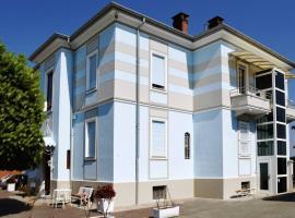 Hotel photo: Villa Ceirano