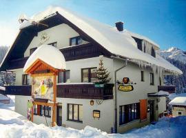 Hotel photo: Landgut Hotel Plannerhof