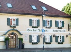 Hotel photo: Gasthof Rabenwirt