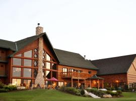 Hotel photo: Crooked River Lodge