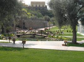Hotel photo: Il Borgo Della Marinella