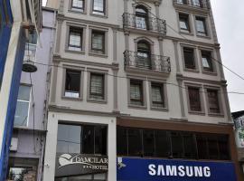 Hình ảnh khách sạn: Damcılar Hotel
