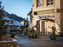 Hotel photo: Whistler Peak Lodge