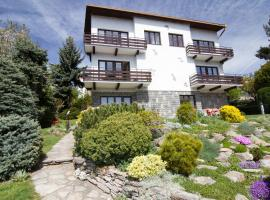 Hotel Photo: Pension Apartment Granit
