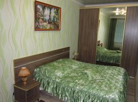 Hotel near Baranawitschy