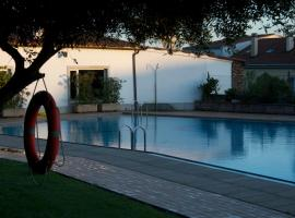 Hotel photo: Camping As Cancelas