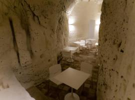 Hotel photo: Giardini di Pietra