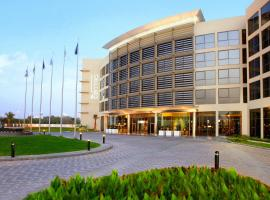 A picture of the hotel: Centro Sharjah - by Rotana