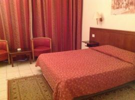 Hotel photo: El Hana International