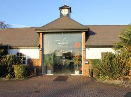 Hotel Photo: Desalis Hotel London Stansted