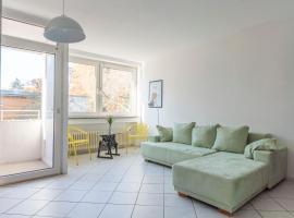 Hotel photo: 5849 Apartment Deisterstrasse