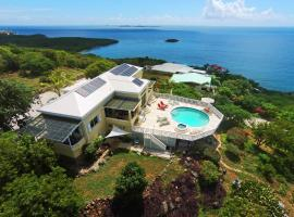 Hotel near Virgin Islands