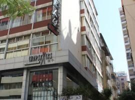Hotel near Beirut