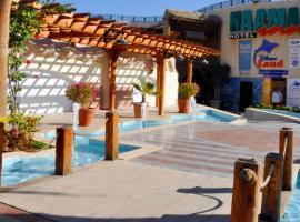 Hotel photo: Naama Inn Hotel
