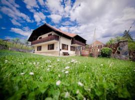 Hotel kuvat: Farm Stay Žagar